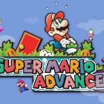 Super Mario Advance – GBA
