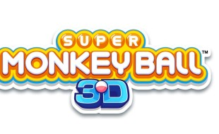 Super Monkey Ball 3D – 3DS