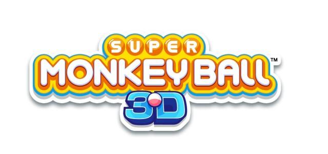 Super Monkey Ball 3D – 3DS