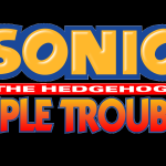 Sonic Triple Trouble – Sega Game Gear