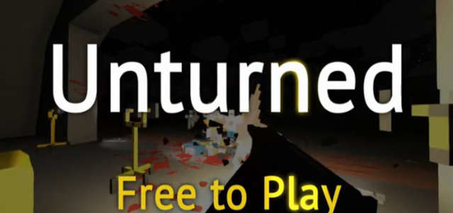 Unturned – PC