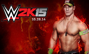 First WWE 2K15 Gameplay Footage Revealed