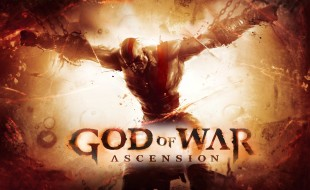 God of War Ascension – PS3