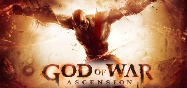 God of War Ascension – PS3