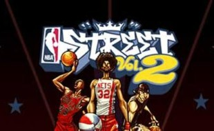 NBA Street Vol 2. – GameCube
