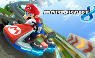 Mario Kart 8 to get Free Mercedes-Benz DLC