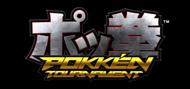 Pokken Tournament: Pokemon Fighting Game is Happening