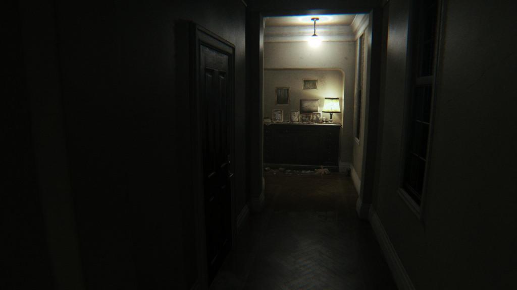 pt silent hills room