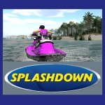 Splashdown – PlayStation 2