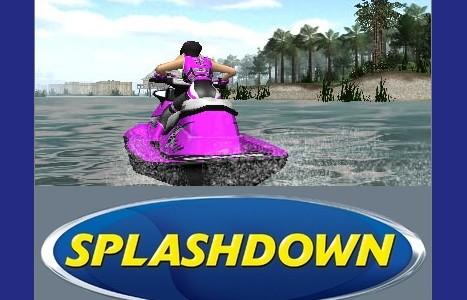 Splashdown – PlayStation 2