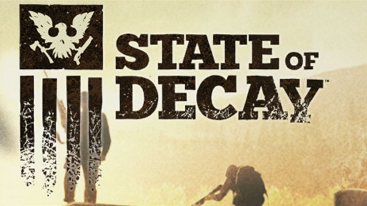 State of Decay – Xbox 360 (Live Arcade)