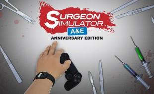 Surgeon Simulator: Coming Soon to PS4
