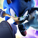 Sonic Unleashed – PlayStation 3