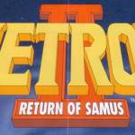 Metroid II: Return of Samus – Game Boy