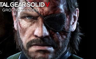 Metal Gear Solid V: Ground Zeroes – Xbox 360