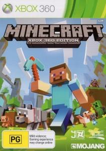 Minecraft 360 Edition