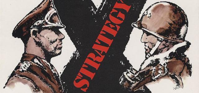 Strategy X – Atari 2600