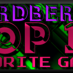 Top 10 Favorite Games of All Time – Nerdberry