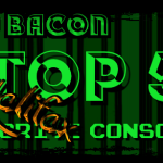 A Belated Top Five Consoles List – Nike Halifax