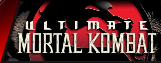 Ultimate Mortal Kombat – DS