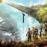 Xenoblade Chronicles – Wii