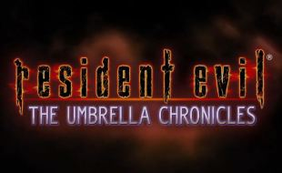Resident Evil: The Umbrella Chronicles – Wii