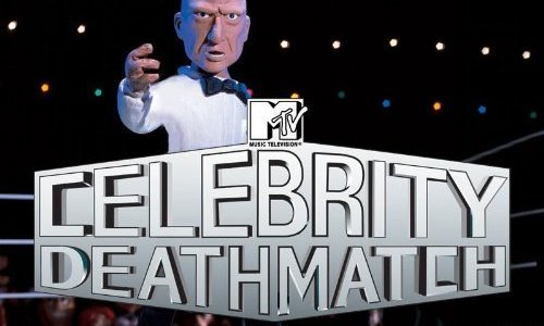 Celebrity Deathmatch – PS2