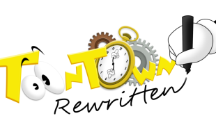 ToonTown Online is Back and Rewritten!