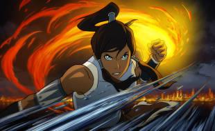 Legend of Korra Game Coming In October