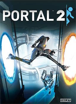 portal 2 cover