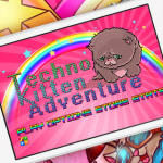 Techno Kitten Adventure – iOS