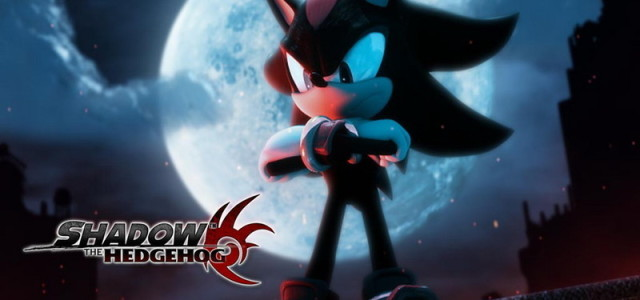 Shadow the Hedgehog – GameCube