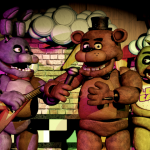 Five Nights at Freddy's – PC