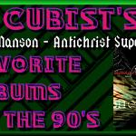 Issue #3:  Marilyn Manson – Antichrist Superstar