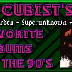 Issue #37:  Soundgarden – Superunknown