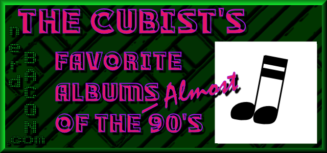 """Volume 4: The """"Almost"""" 90's"""
