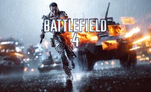 Battlefield 4 – PlayStation 4