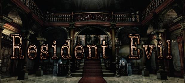 Resident Evil – GameCube