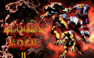 Bloody Roar II – PS1