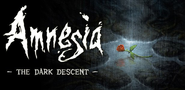 Amnesia: The Dark Descent – PC