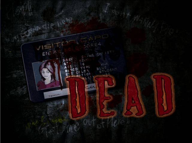 illbleed dead