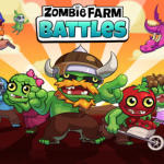 Zombie Farm Battles – iOS