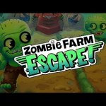 Zombie Farm Escape – iOS