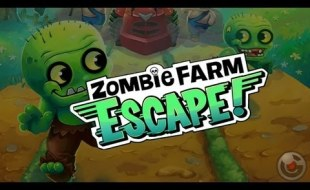 Zombie Farm Escape – iOS