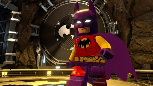 Lego Batman 3: Beyond Gotham - 3DS