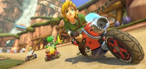 Mario Kart 8 3.0