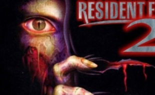 Resident Evil 2 – PlayStation