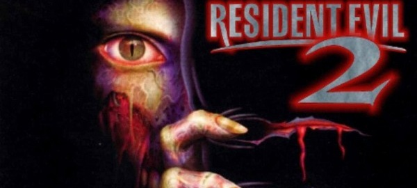 Resident Evil 2 – PlayStation