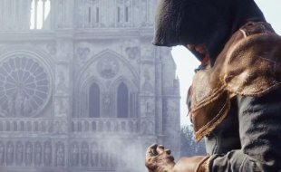 Assassin's Creed Unity – PlayStation 4