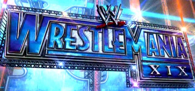 WWE Wrestlemania XIX – GameCube
